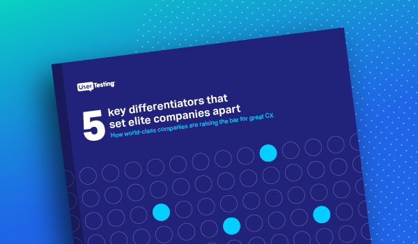 Explore the five key differentiators that set world-class companies apart.