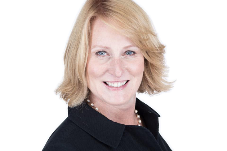 Carol MacKinlay | Chief People Officer