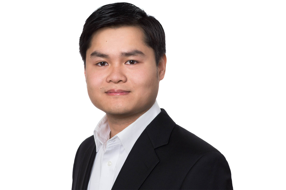 Tien-Anh Nguyen | Chief Financial Officer
