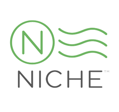 Niche redesigns and improves website with continuous user testing