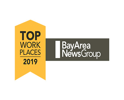2019 Bay Area Top Work Places