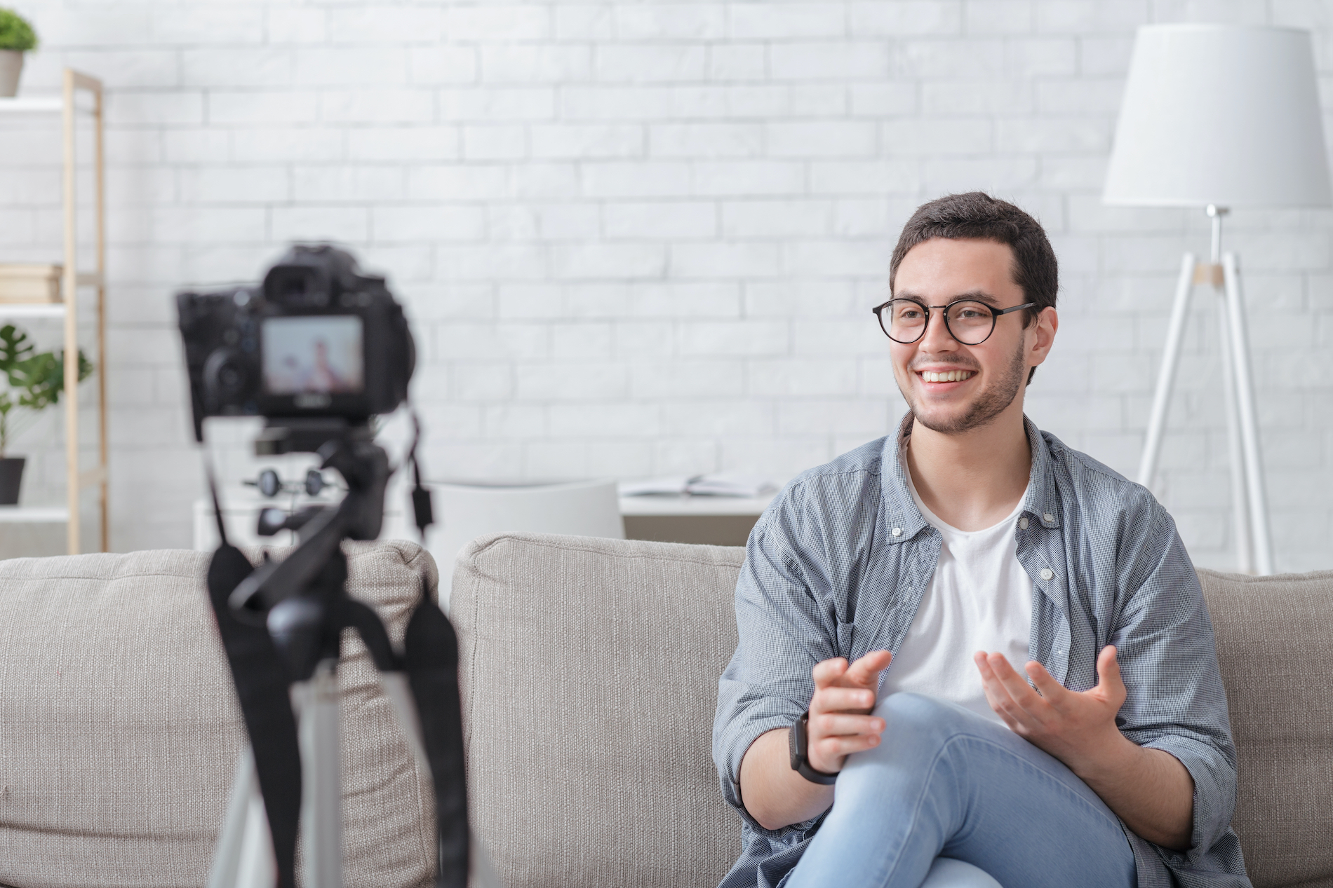4 ways video improves the customer experience