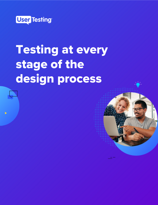 testing-at-every-stage-design