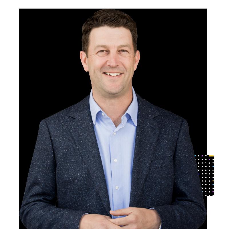 Andy MacMillan, CEO, UserTesting