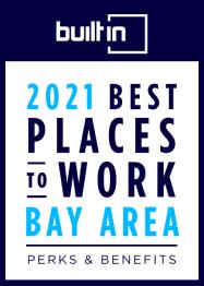 award badge companies 2021