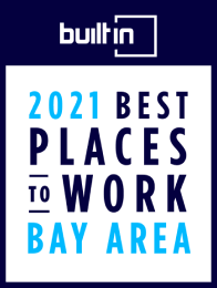 best places to work bay area