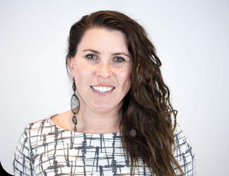 Katie Harkins | Senior Director - SMB Sales (Women@UT)