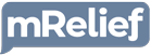 mrelief logo