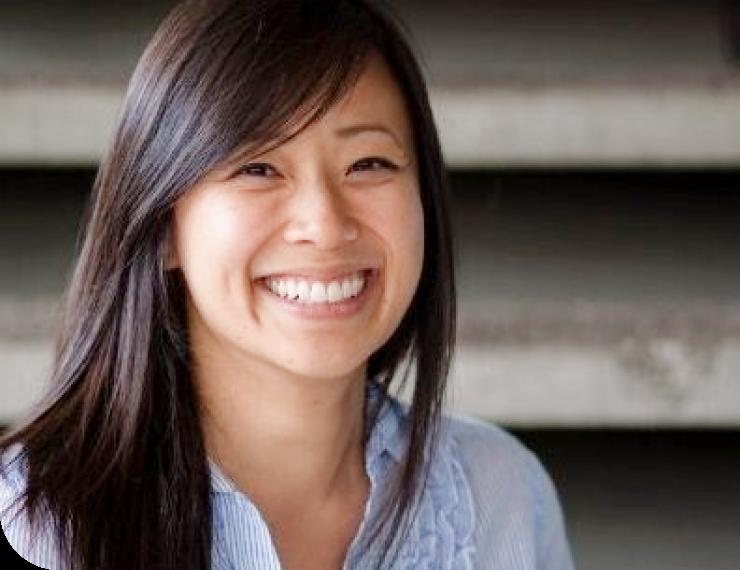 Tammy Hu | Senior Manager - Business Operations (AAPI@UT)