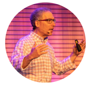 4. Bruce Temkin, Author, Customer Experience Matters blog