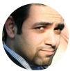 John Amir-Abbassi, User Experience Researcher at Facebook