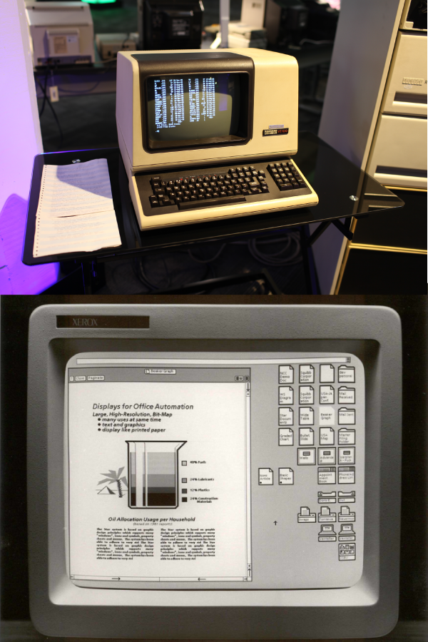 first graphical user interface (GUI)