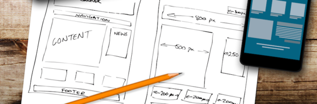 Wireframes and lo-fi prototypes