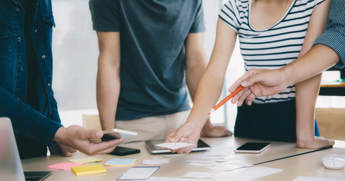 The Top Ux Certification Programs For Design Professionals Usertesting Blog