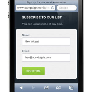 mobile-friendly-email-forms