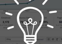 Light bulb - ideas
