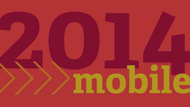 Mobile Predictions 2014