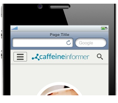 Mobile Menu A/B Test
