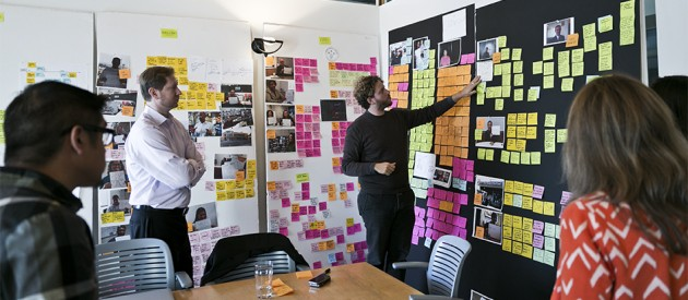 human centered design IDEO