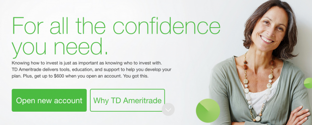 td-ameritrade-call-to-action-button