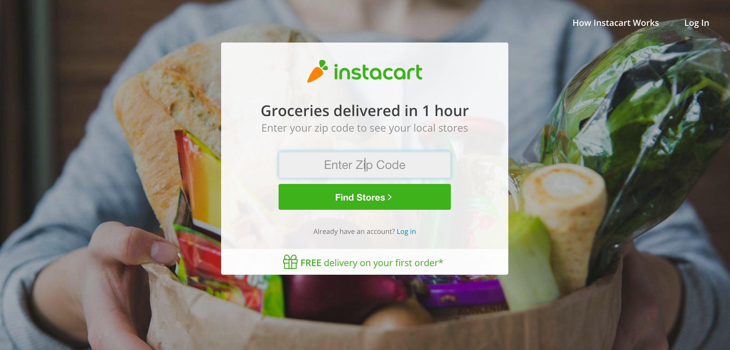instacart-focal-point