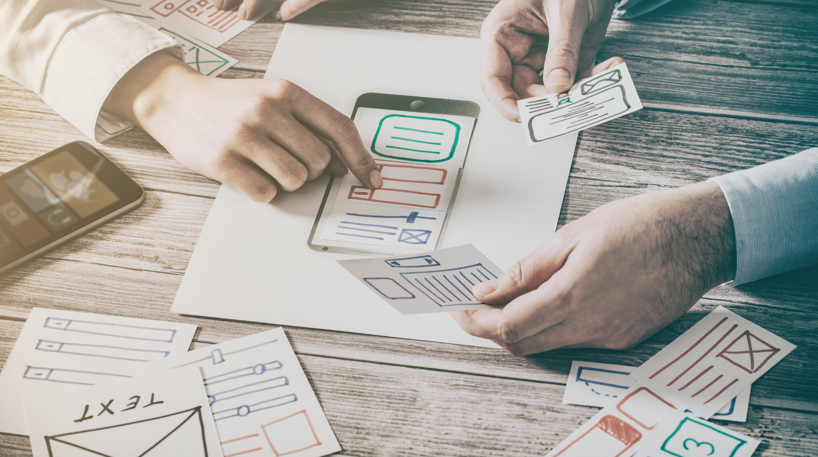 6 ux design mistakes costing companies millions for Top product design firms