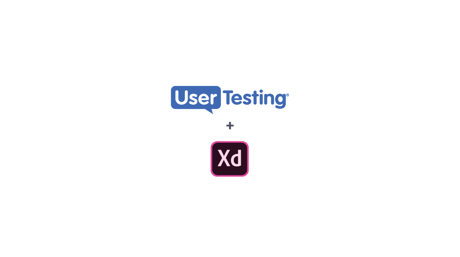 UserTesting and Adobe XD | UserTesting Blog