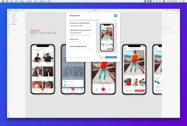 UserTesting and Adobe XD   UserTesting Blog