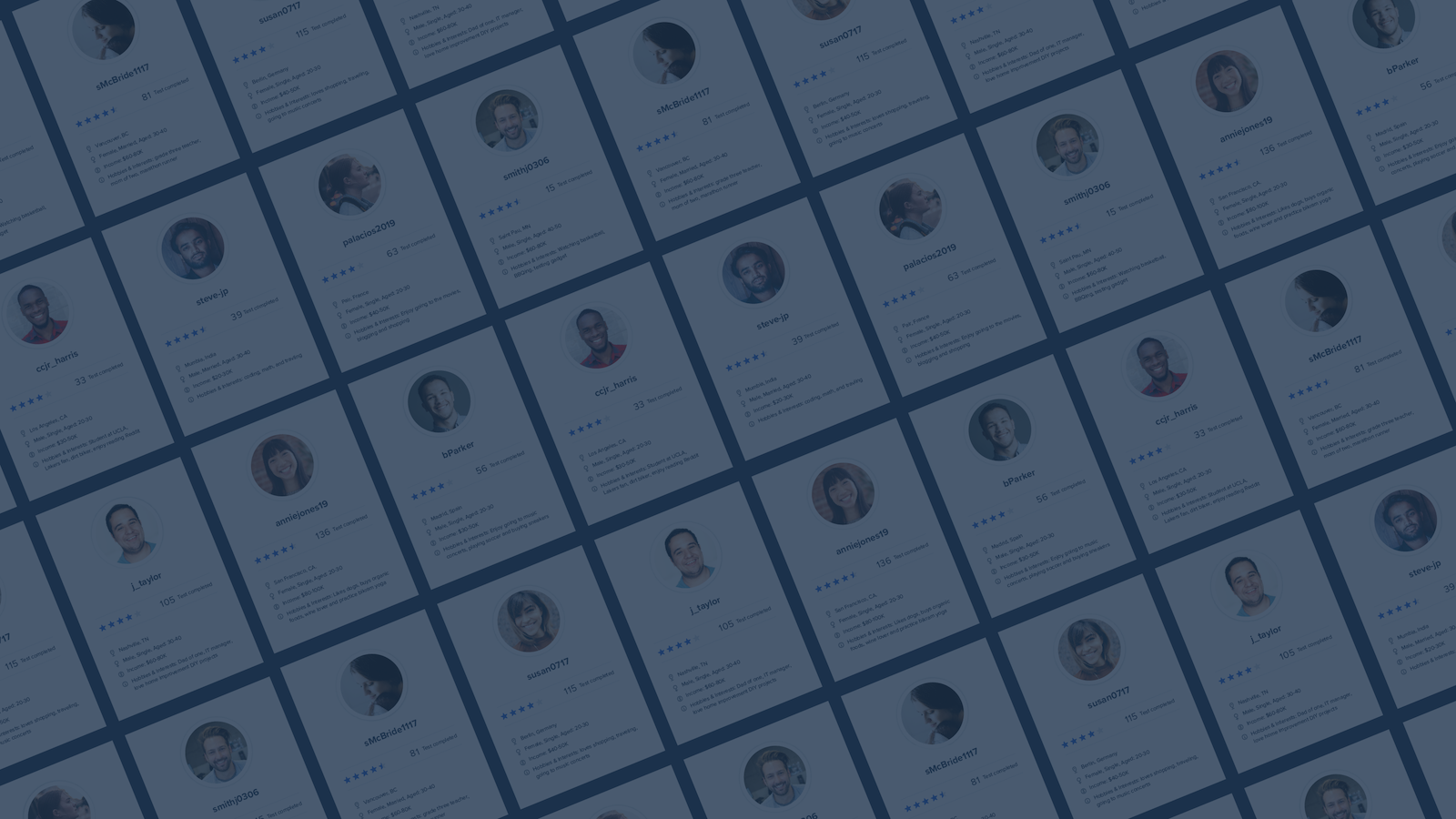 Connect with your own audiences through UserTesting's My Panel