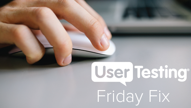 Friday Fix: Our Favorite UX Posts This Week