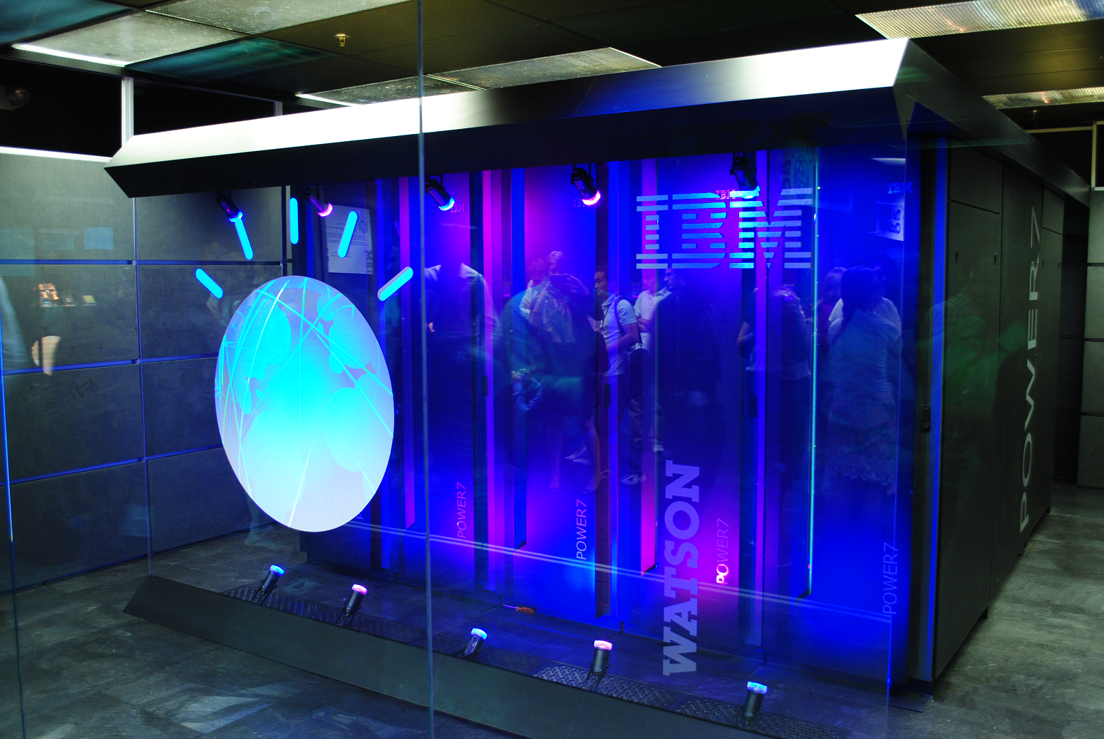 What makes IBM Watson tick? Q&A with Sr. Design Manager Carol Smith