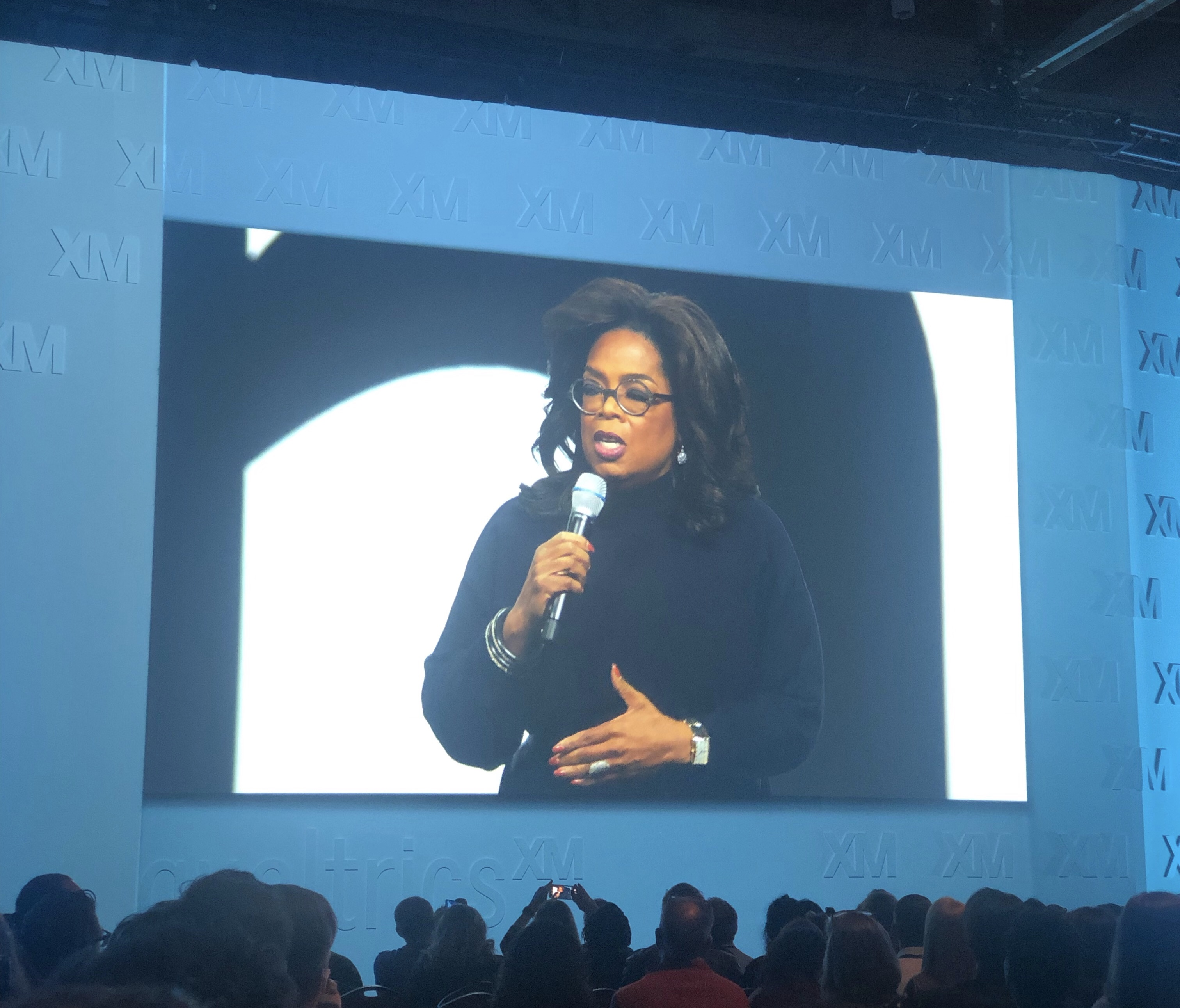 What I learned from Oprah about customer experience