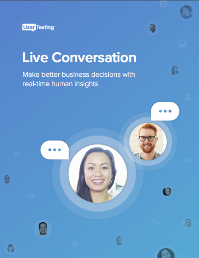 [Live webinar] Creating great customer journeys through customer interviews: real-world advice and techniques