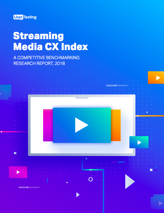 The Streaming Media CX Index: 3 keys to dominate the SVOD experience