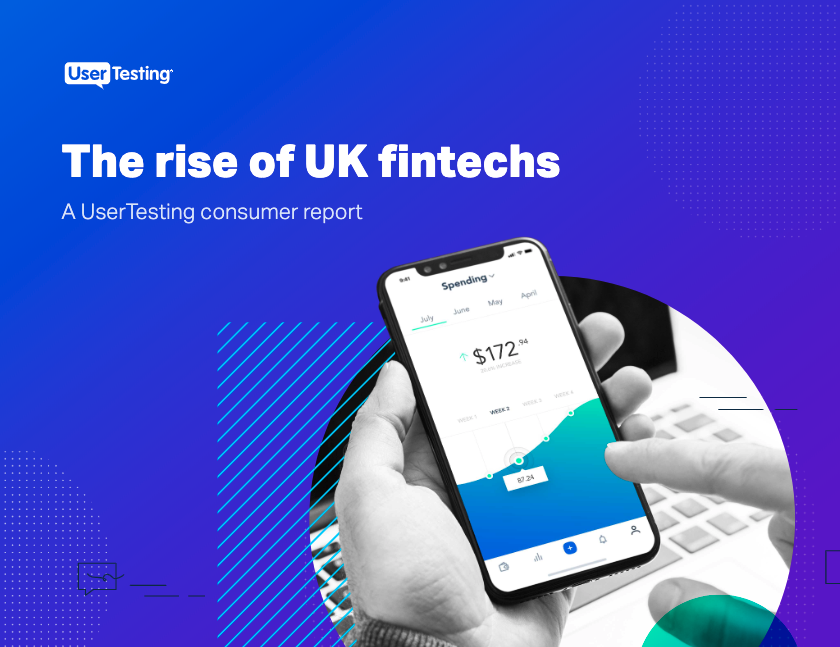 Why consumers love fintechs: CX insights and takeaways from UserTesting's Edinburgh breakfast