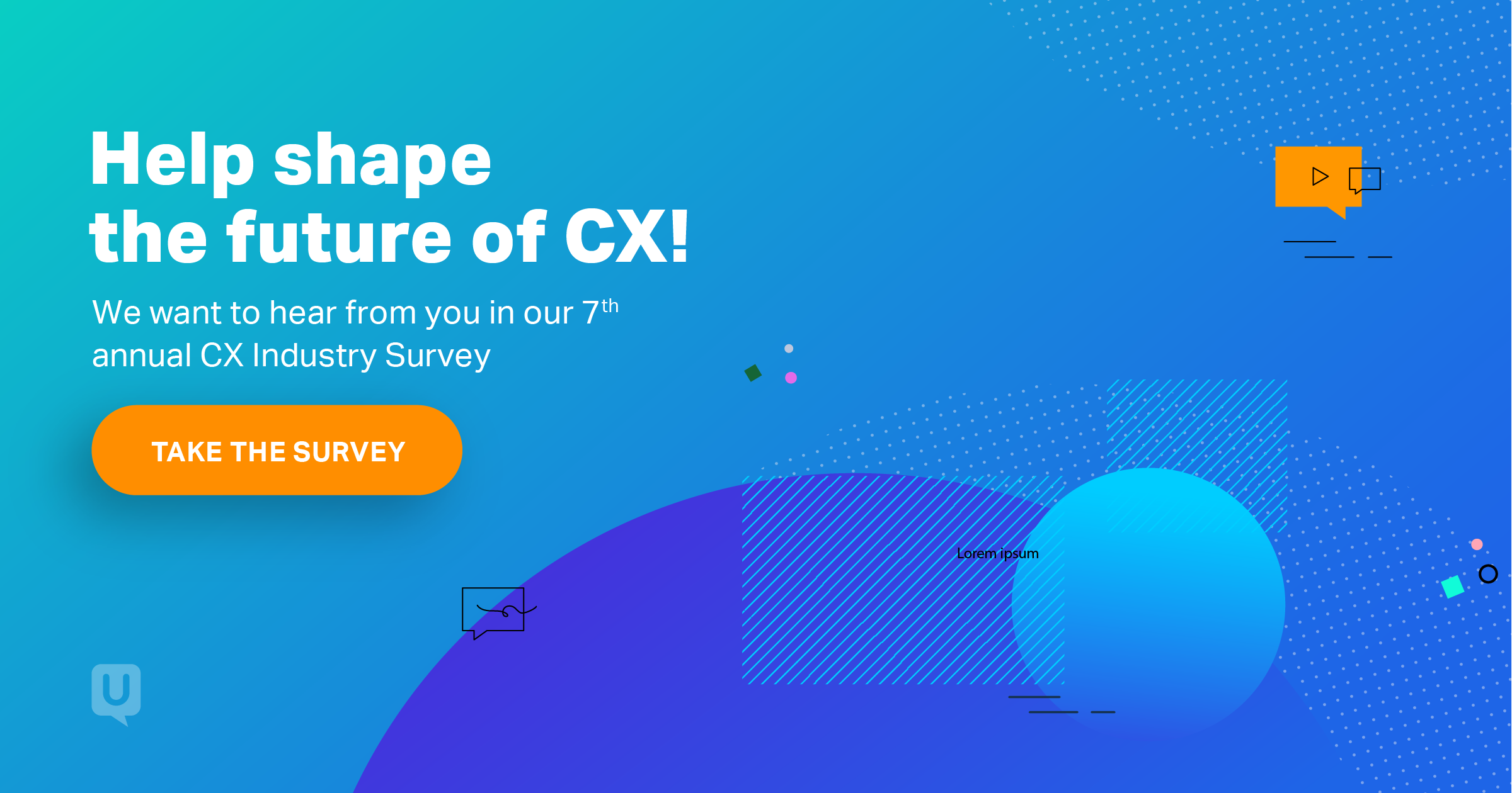 Afraid no one will take your industry survey?