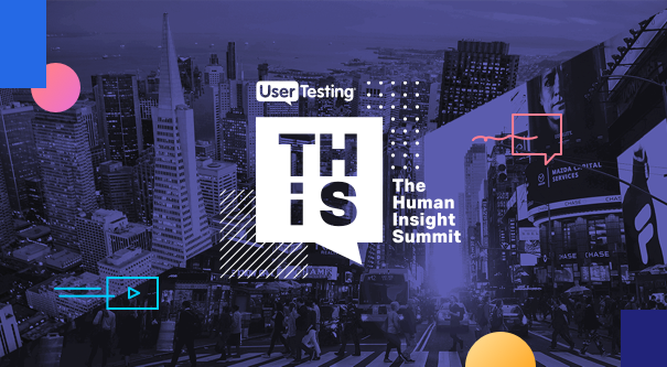 Strategize, explore, and connect at The Human Insight Summit