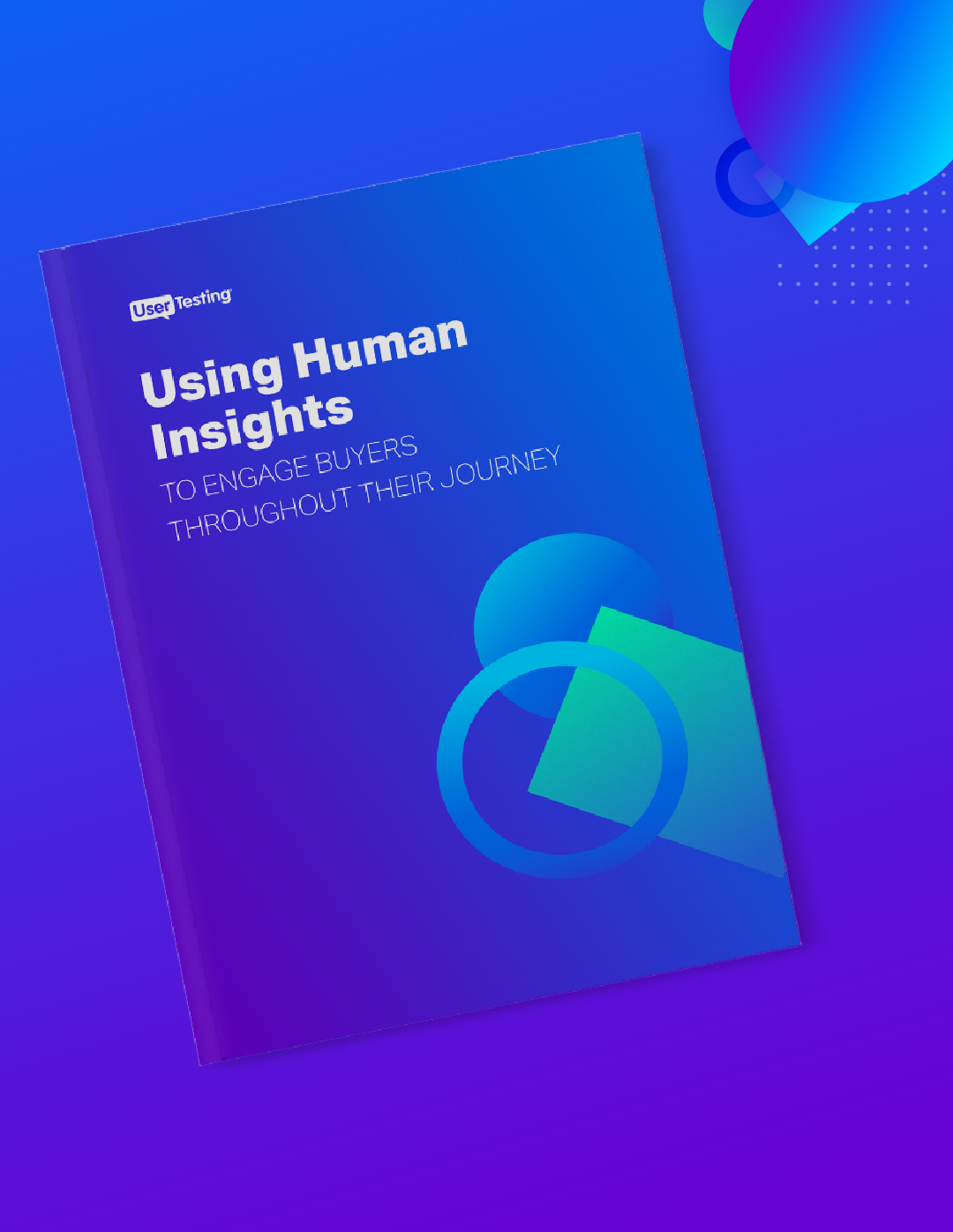 How marketers rely on human insights to engage customers