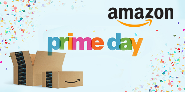 Testing the customer experience of Amazon's Prime Day