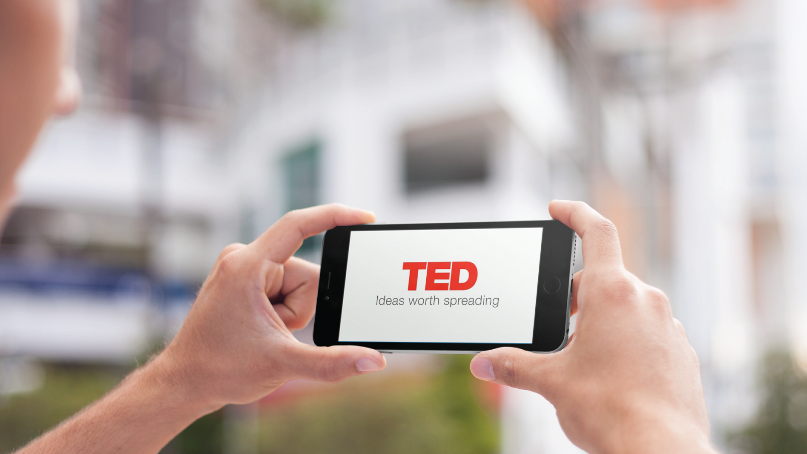 Essential TED Talks for UX design