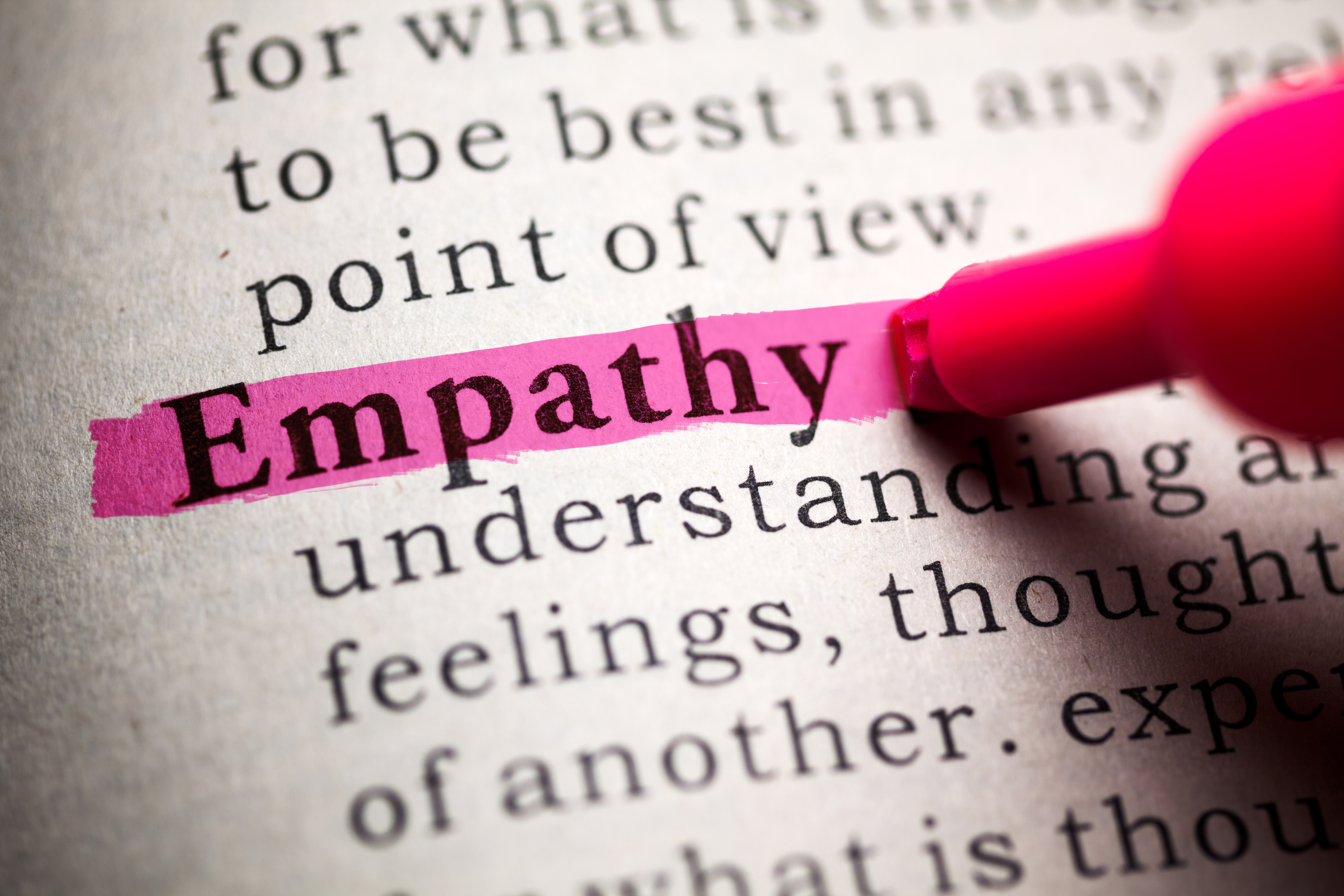 Weekly roundup: all about customer empathy