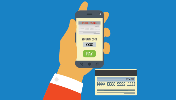 4 tips to improve your credit card form UX