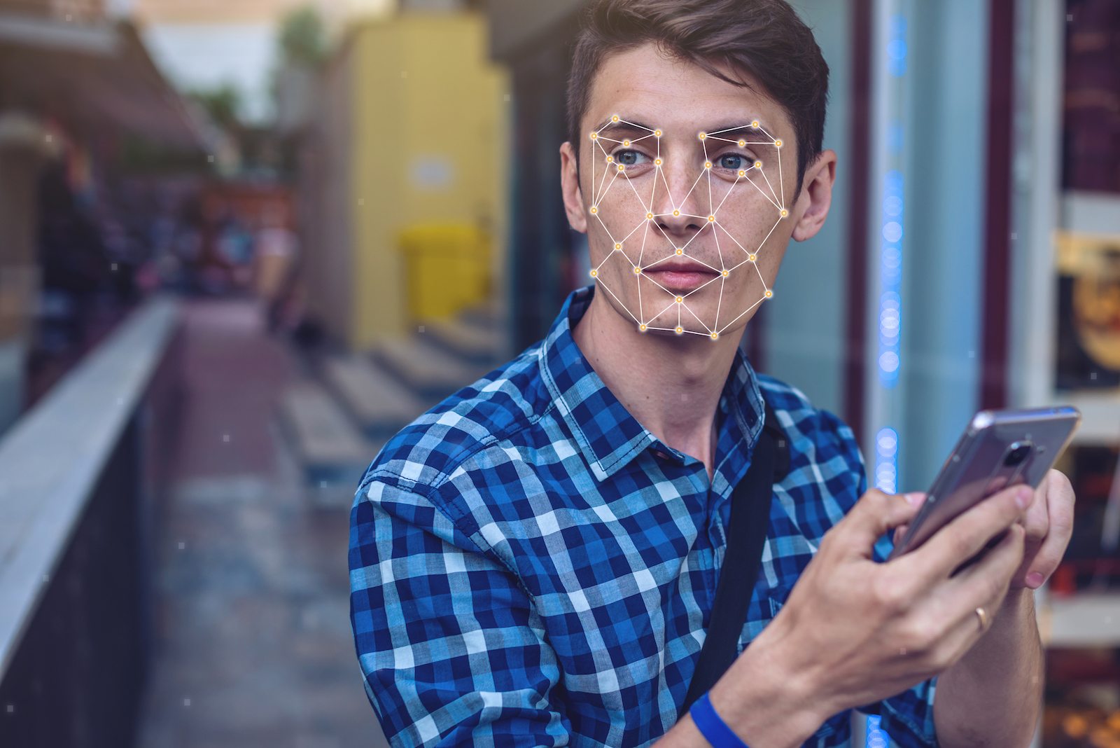 Facial recognition is here: how will consumers respond?