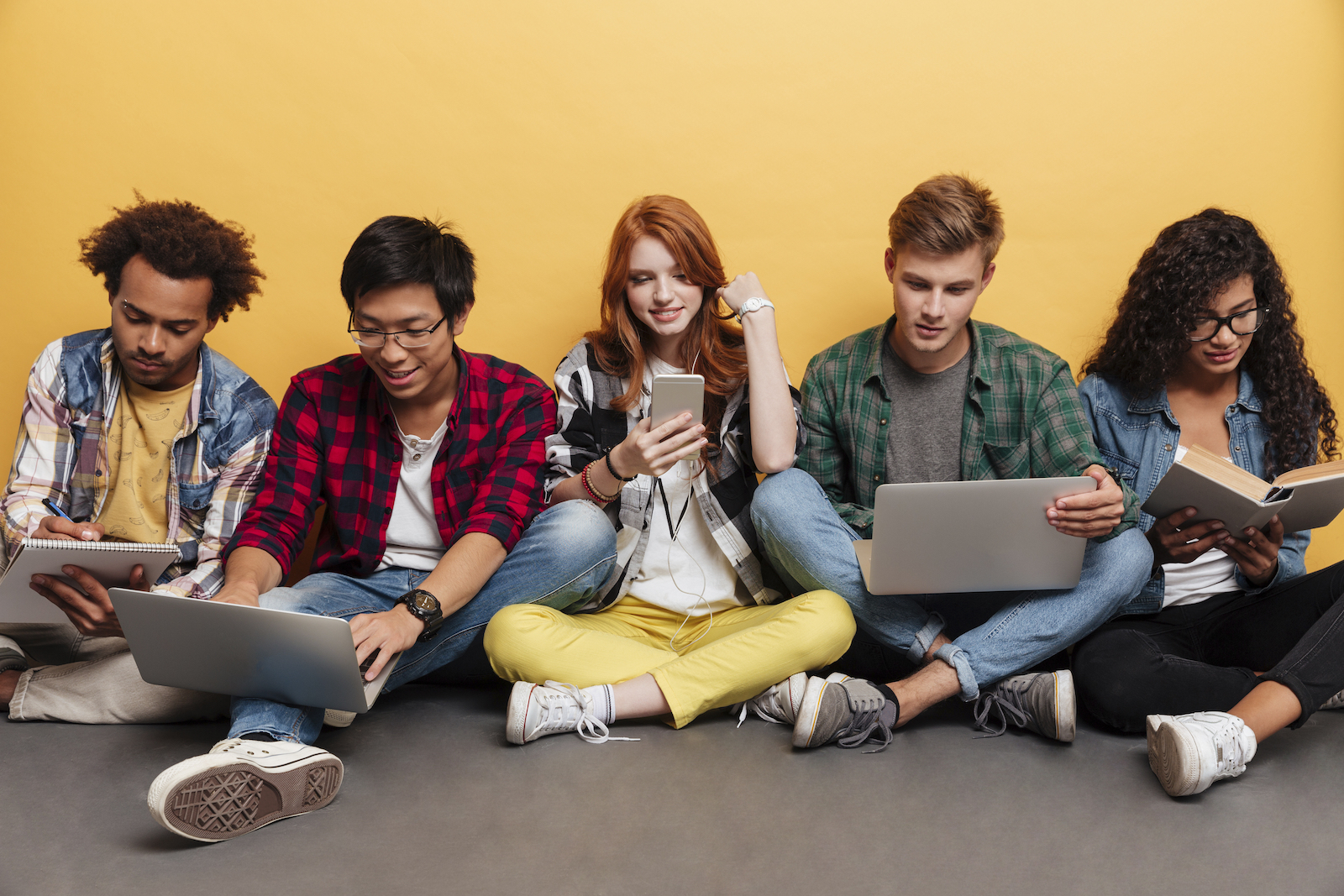 Designing for digital natives: Are you ready for Generation Z?