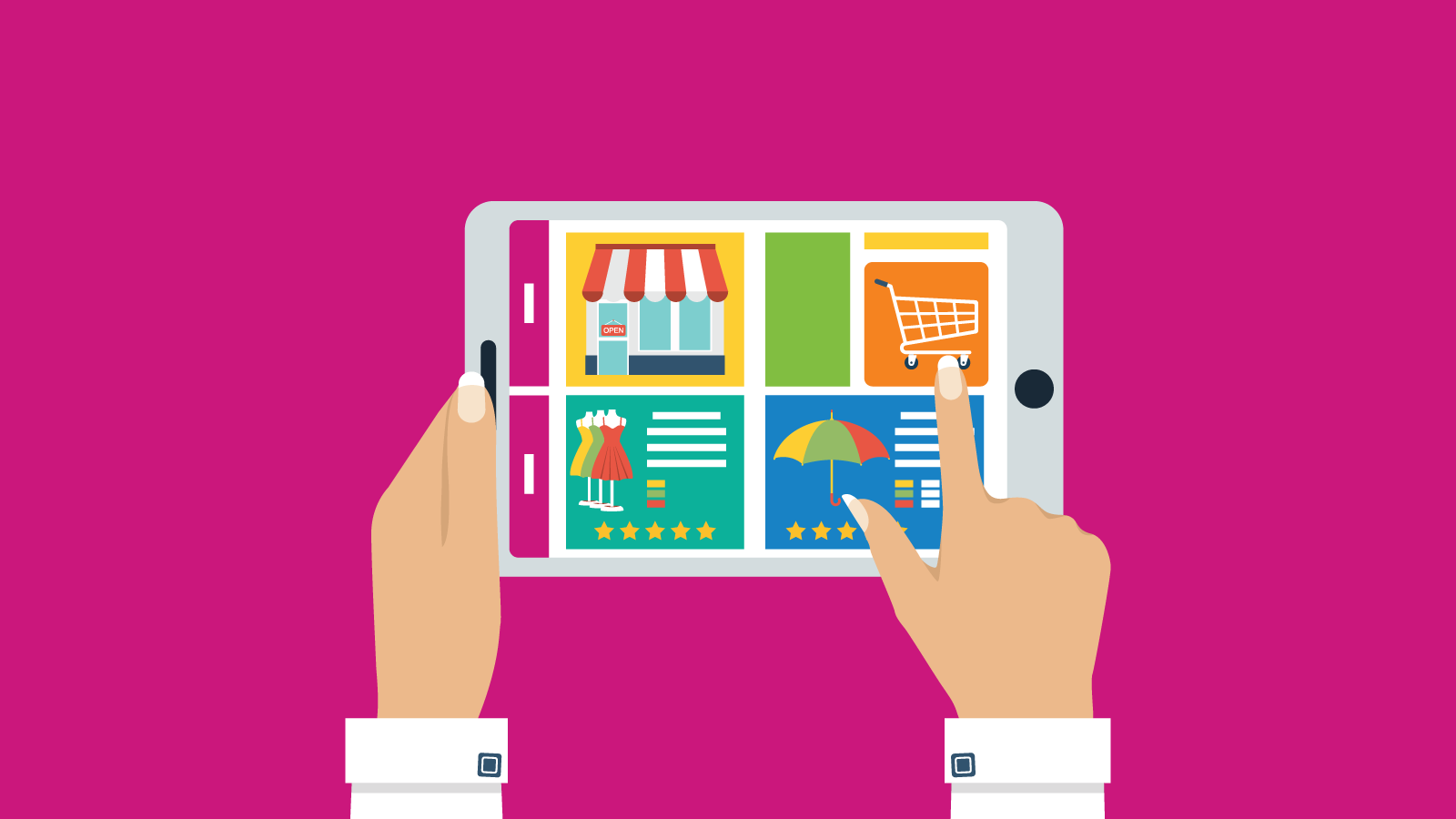 5 UX issues retailers still struggle with