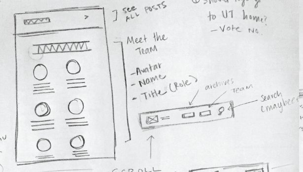 3 Tips for Testing Sketches and Flows with Users