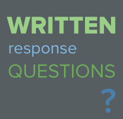 Tips for Using Written Response Questions in UX Research